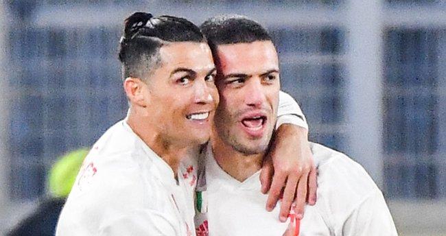 Ozan Kabak Juventus yolunda!
