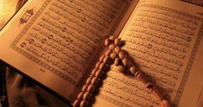 Allahu la ilahe illa hüvel hayyul kayyum ne demek? Ayetel Kürsi duası Türkçe  ne anlama gelir? - En Son Haber