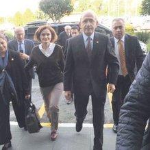 Kaftancıoğlu'ndan terör örgütü liderine destek