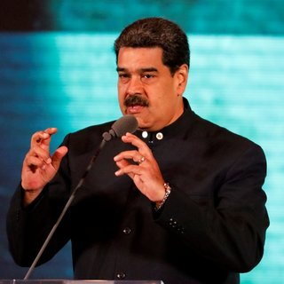 Maduro`dan ABD yönetimine Ku Klux Klan benzetmesi