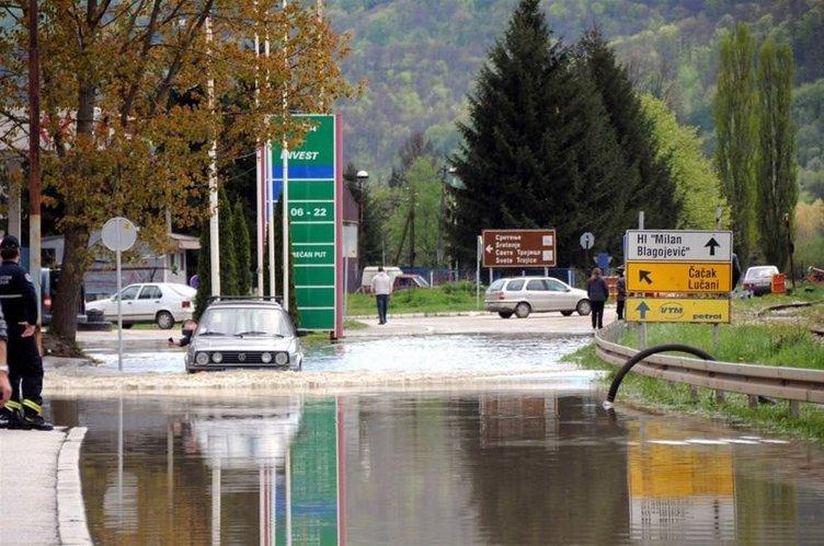 Kosova sele teslim