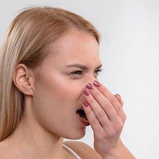 Ağız kokusunu önlemenin 10 yolu