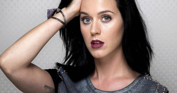 Katy Perry'nin takipçileri fos çıktı!