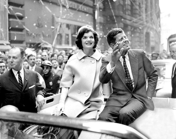 Kennedy Suikasti'nin 51. yılı: Olayın esrarı asla çözülemedi