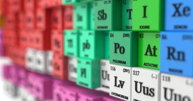 Radon elementi simgesi nedir, özellikleri nelerdir? Radon elementi periyodik tabloda nerede yer alır?