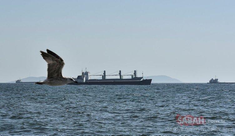İstanbul'un hayalet gemileri bir bir temizleniyor