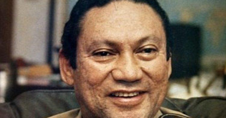 Son dakika: Panama'nın eski diktatörü Noriega öldü