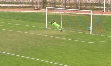 Antalyaspor penaltılarla turladı
