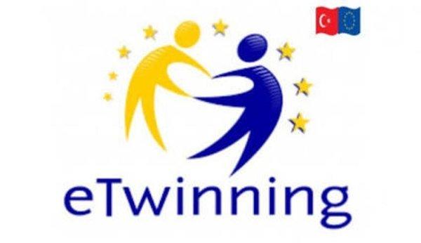 eTwinning projesine büyük İlgi