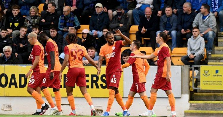 Galatasaray maçı hangi kanalda canlı yayınlanacak, şifresiz mi? UEFA Avrupa Ligi Randers Galatasaray hangi kanalda, saat kaçta, ne zaman?