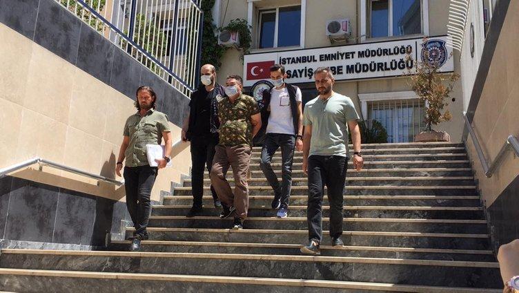 İstanbul'daki korkunç cinayette son dakika gelişmesi! Katil: Kıskandığım için öldürdüm