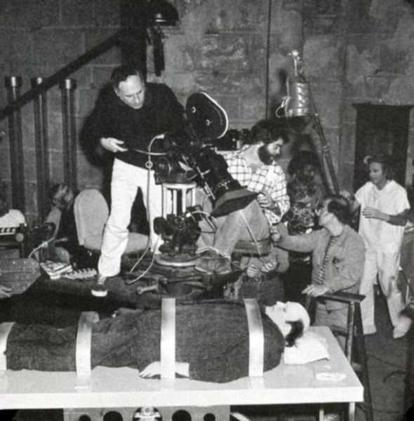 İzlenme rekorları kıran filmlerin kamera arkaları