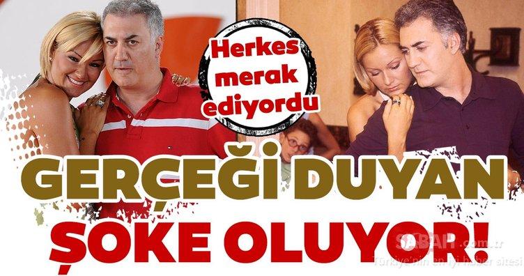 Çocuklar Duymasın'ın Meltem'i ile Haluk'u aslında… Pınar Altuğ ile Tamer Karadağlı arasındaki gerçek bildiğiniz gibi değil!