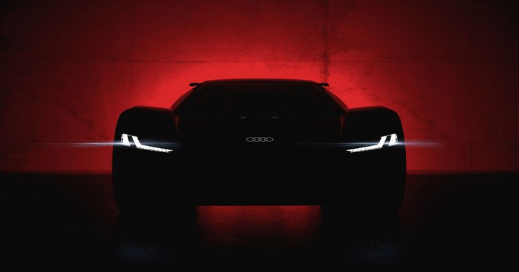 Audi PB 18 e-tron'un tanıtım tarihi belli oldu