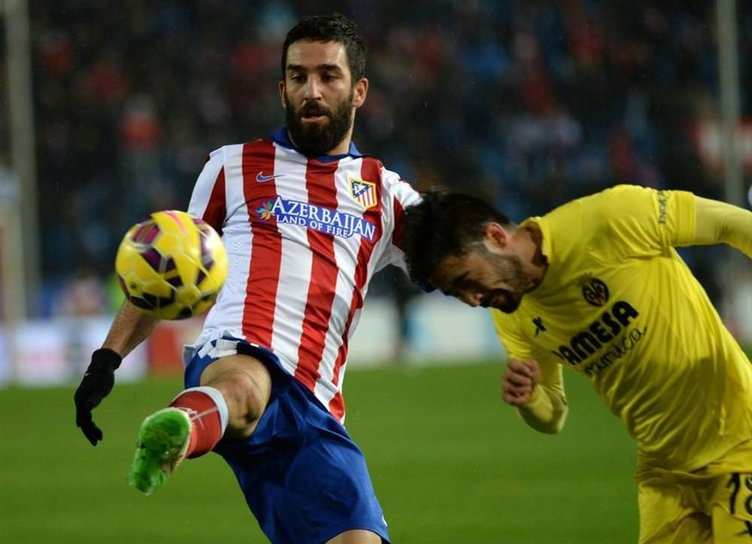 Atletico 27 maç sonra kaybetti
