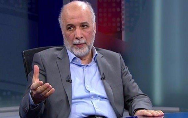 'Proje adamı', terörist: Gülen