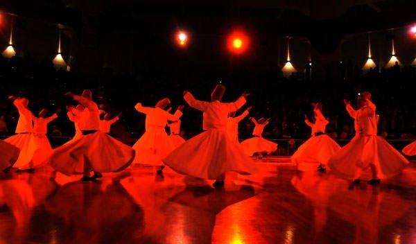 10 Soruda Sufizm Nedir?