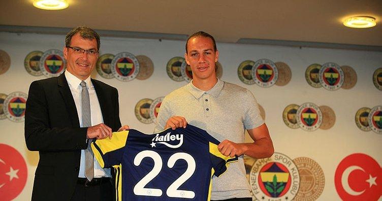 Fenerbahçe'de son dakika: Michael Frey'e 3 talip!
