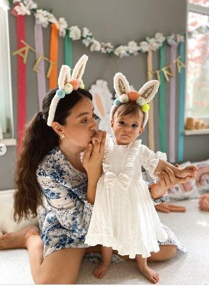 Ünlü oyuncu Pelin Akil çocukları Alin ve Lina ile ilgili gelen yoruma çıldırdı! 'Şok içindeyim gerçekten'