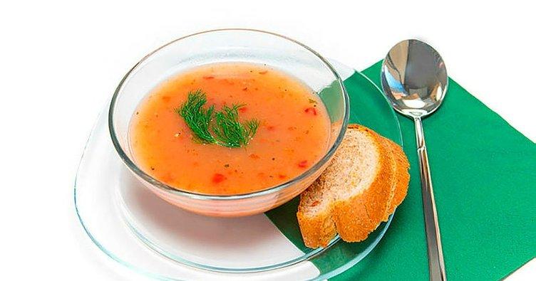 Lezzetli tarhana çorbası tarifi ve yapımı: Nefis tarhana çorbası nasıl yapılır, malzemeleri neler?