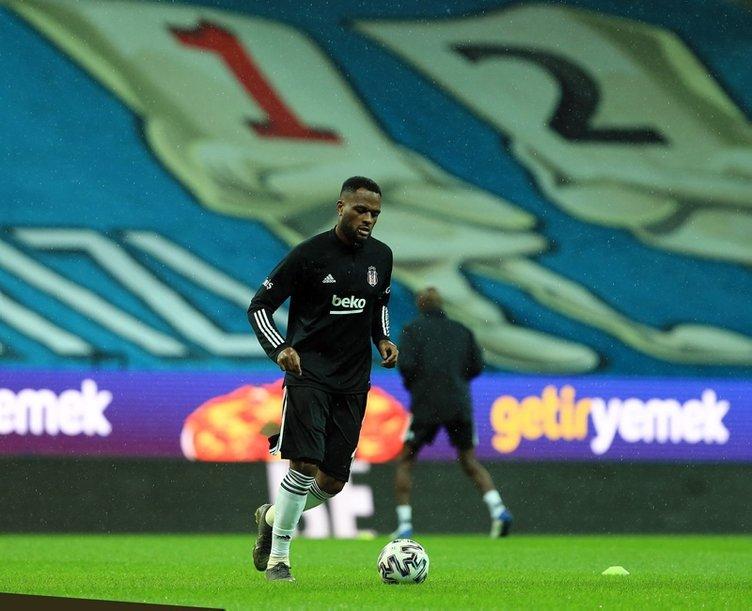 Beşiktaş'ın Kanadalı yıldızı Larin'e PSV'den sonra bir talip daha!