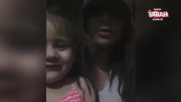 Son dakika: Betül Aşçı isimli kadın kardeşine zorla sigara içirmeye çalıştı, görüntüler sosyal medyayı ayağa kaldırdı! | Video