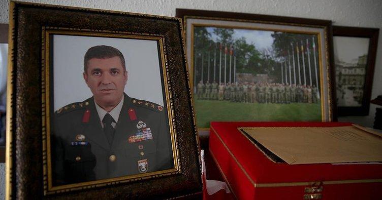 15 Temmuz şehidi Albay Ertürk'ün vurulmasına ilişkin iddianame kabul edildi
