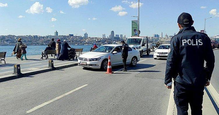 SON DAKİKA HABERİ: İçişleri Bakanlığı genelgeyi yayınladı! İşte sokağa çıkma kısıtlamasından muaf olan yerler ve vatandaşlar