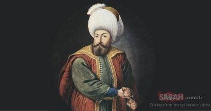 Kuruluş Osman'daki Osman Bey kimdir? Osmanlı Devleti'nin kurucusu Osman Gazi hakkında bilgiler!