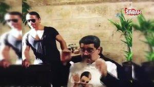 Venezuela Devlet Başkanı Maduro, Nusret'te yemek yedi