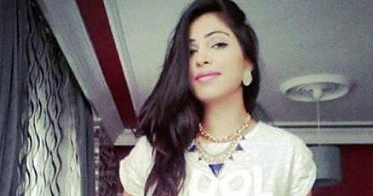 Türkan'ın katiline müebbet hapis