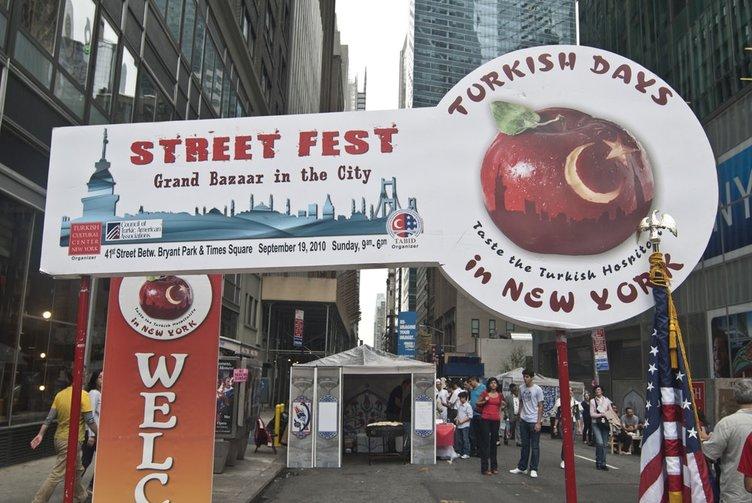 4. Türk Günleri Festivali