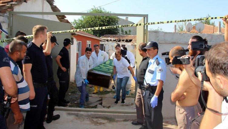 Bonzaili cinayetin şüphelisi, ağabeyini uykusunda öldürmüş