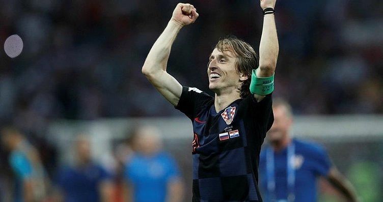 Hırvatistan, Dünya Kupası'nda 28 yıldır...