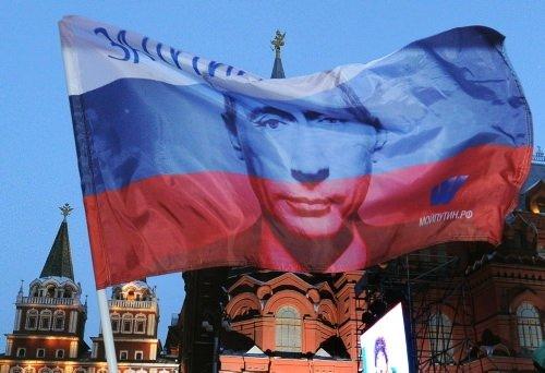 AFP 2012 yılının fotoğraflarını seçti