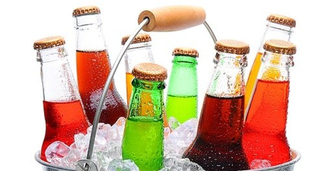 Gazlı içeceklerin içerisinde neler var? En çok tüketilen meşrubat türü -  Medya Haberleri