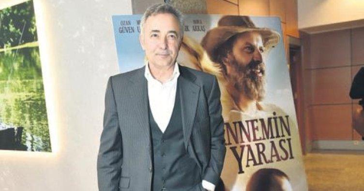 'Karatay'ı Mehmet Aslantuğ canlandıracak