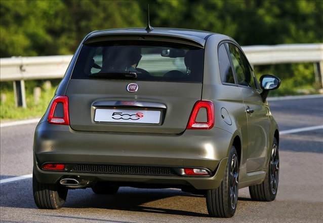 Fiat 500 ailesinin yeni üyesi tanıtıldı