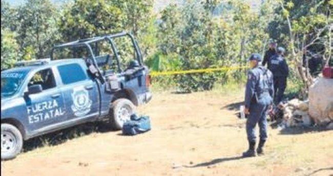 Gizli mezardan 32 ceset çıktı