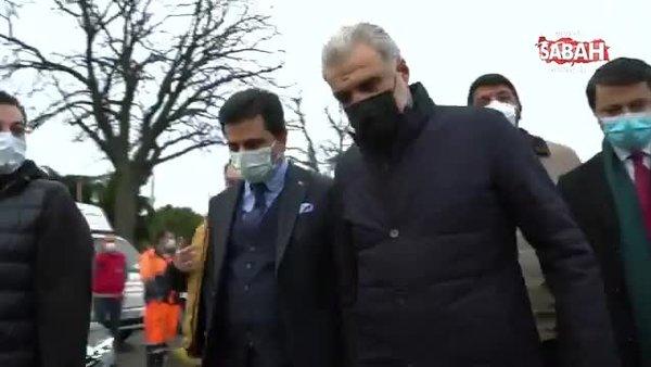 AK Parti İstanbul İl Başkanı Osman Nuri Kabaktepe: Ayasofya Camii'nden başlayan bu yürüyüş bitmeyecek