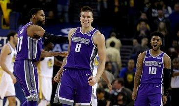 NBA'de en iyi çaylak 5'i belli oldu