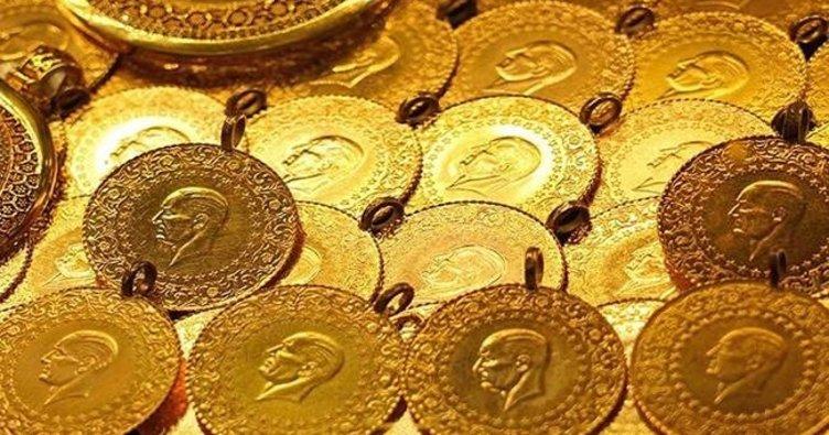 Altın fiyatları bugün ne kadar? 8 Kasım tam, gram ve çeyrek altın fiyatları ne kadar, kaç TL?
