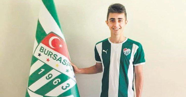 Beşiktaş'tan Yiğit Şengil'e davet