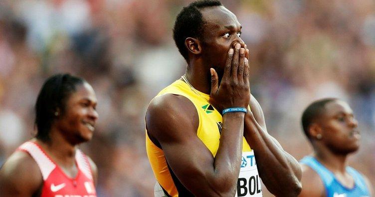 Dünya Atletizm Şampiyonası'nda nefes kesen final!