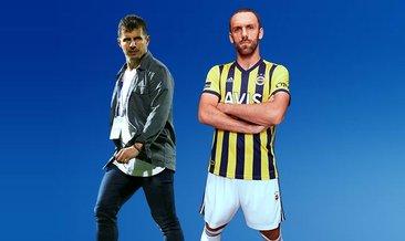 Emre Belözoğlu'na telefon! Fenerbahçe'ye geri mi dönüyor?
