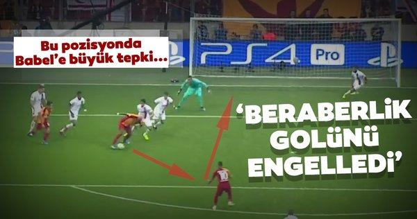 Levent Tüzemen, Galatasaray - Paris Saint-Germain (PSG) maçını yorumladı