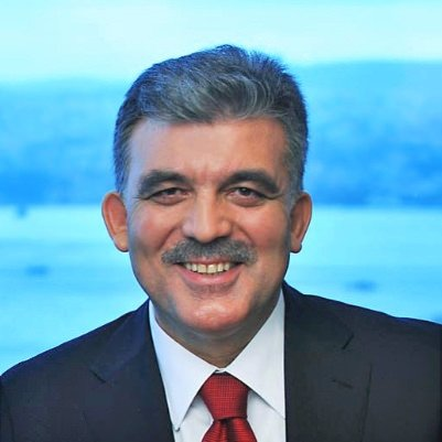 Cumhurbaşkanı Gül'ün en beğendiği fotoğraflar