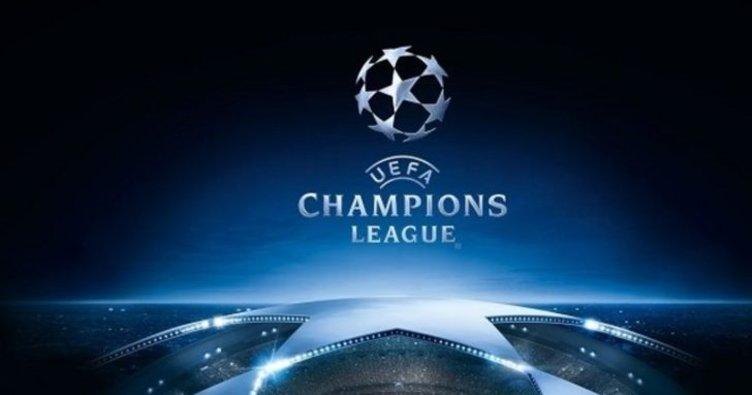 Şampiyonlar Ligi kura çekimi ne zaman, hangi kanalda ve saat kaçta? - Galatasaray'ın rakibi belli oluyor!