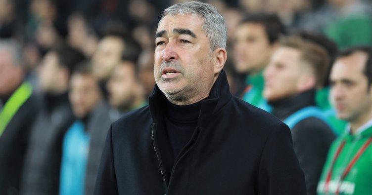 Samet Aybaba: Fenerbahçe takım olma özelliğini kazanamıyor