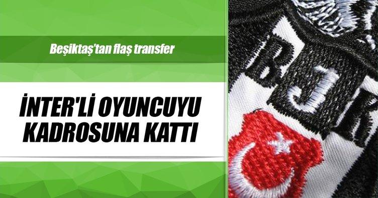 Beşiktaş, Medel ile anlaşma sağladı